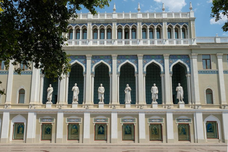 Museo Nizami
