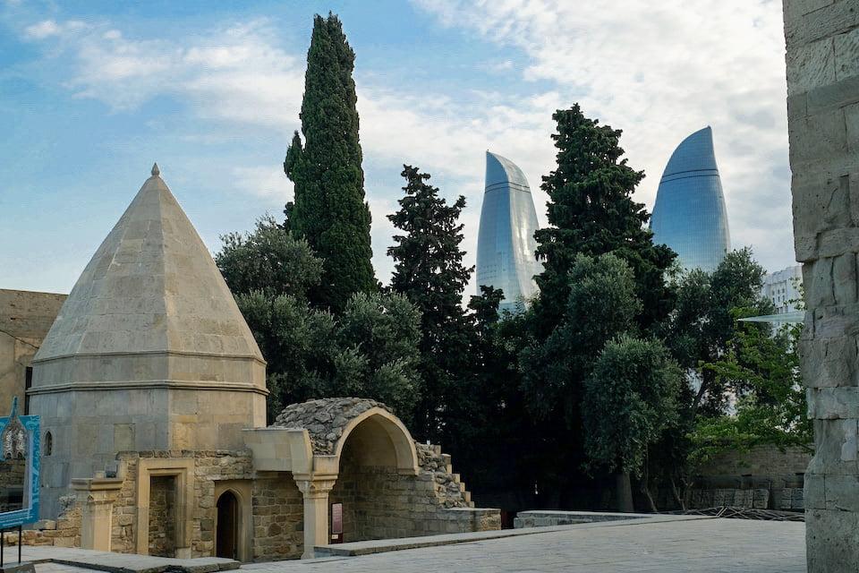Palazzo degli Shirvanshah