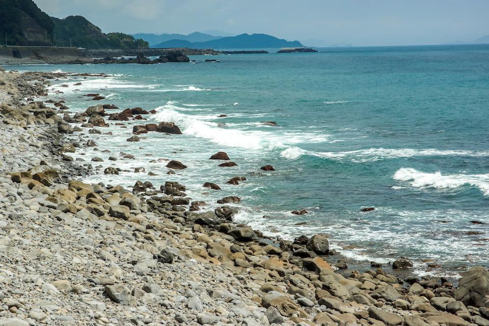 Spiaggia Shikoku