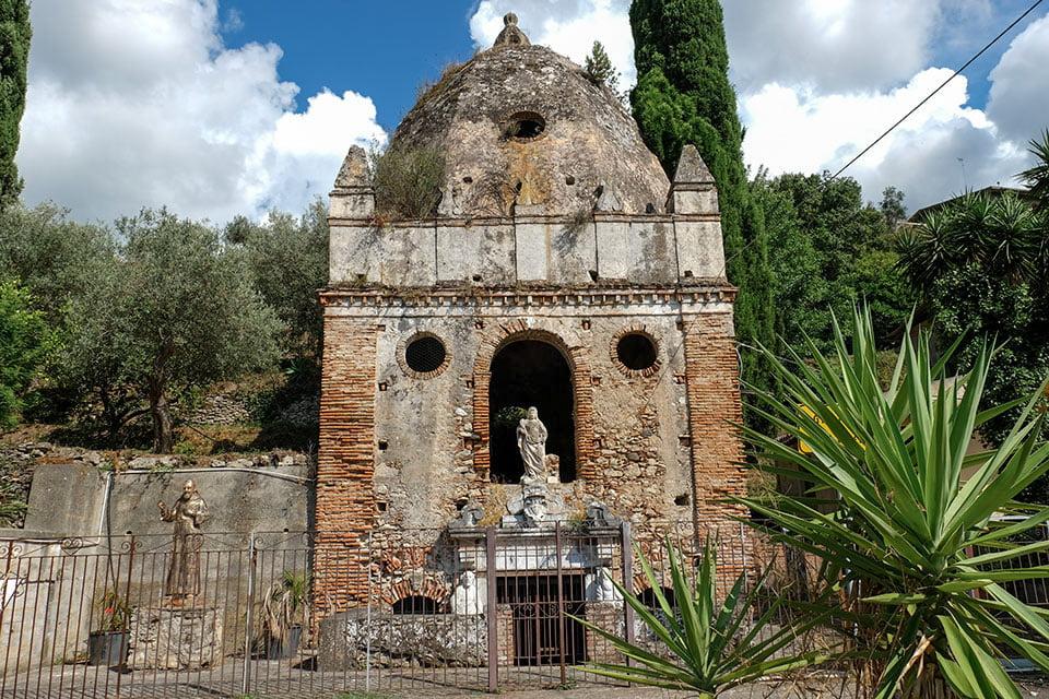 Tempio di Santa Venera