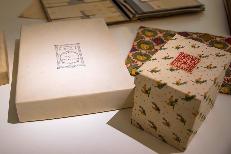 Archivio Museo della carta