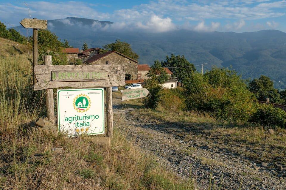 Il Borgo di Tara