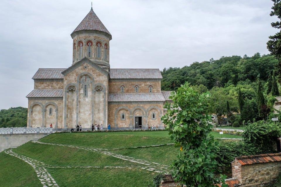 Monastero di Bodbe