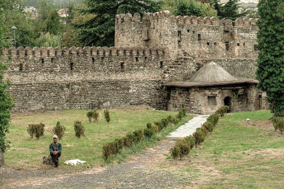 Castello di Telavi