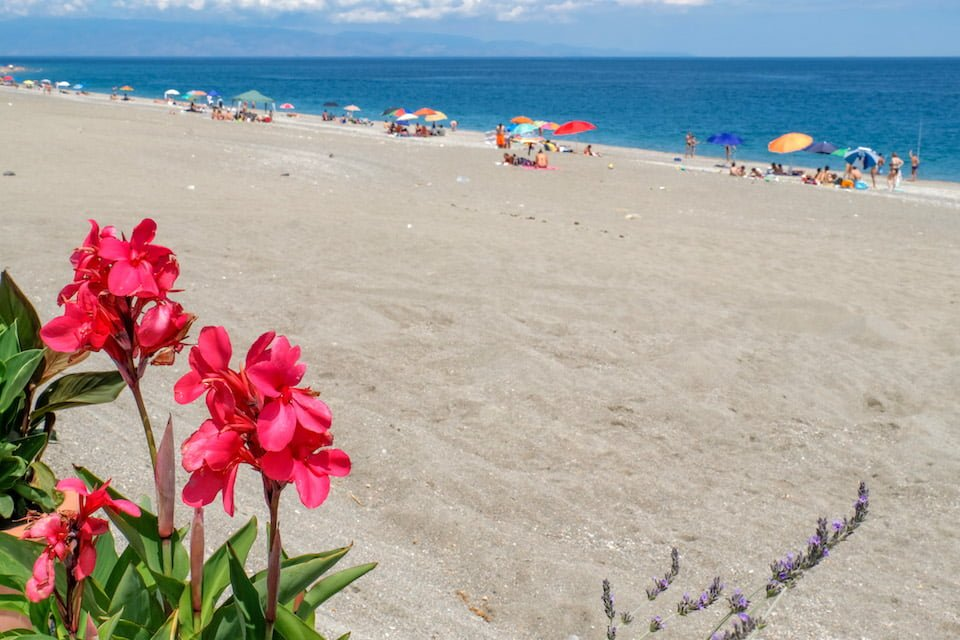 Spiaggia Calatabiano